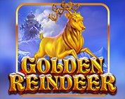 Golden Reindeer